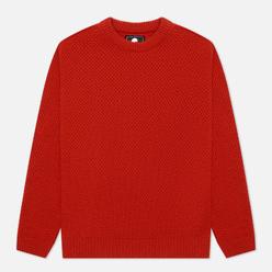 Мужской свитер Edwin Goodwin Burnished Sunset Garment Washed