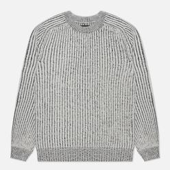 Мужской свитер Edwin Roni Crew Off White Garment Washed