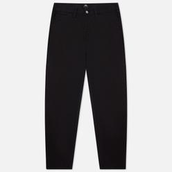 Мужские брюки Edwin Carpenter Black Garment Washed
