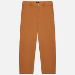 Мужские брюки Edwin Loose Chino Rubber Garment Dyed