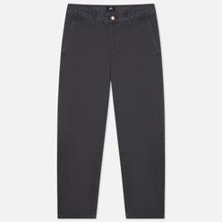 Мужские брюки Edwin Loose Chino Ebony Garment Dyed