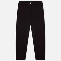 Мужские брюки Edwin Regular Chino Black Garment Dyed