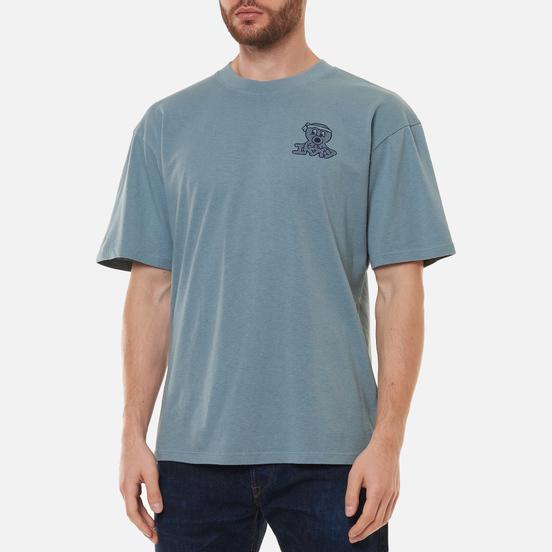 Мужская футболка Edwin Office Tako Tarmac Garment Washed