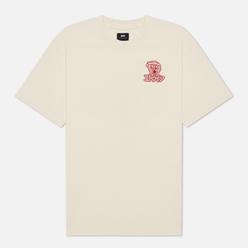 Мужская футболка Edwin Office Tako Whisper White Garment Washed