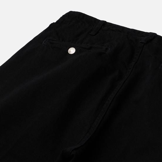 Мужские джинсы Edwin Wide Kaihara Black x White Selvage 11 Oz Black Rinsed