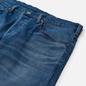 Мужские джинсы Edwin Loose Tapered Jersey Kaihara Motion Denim Blue Light Used фото - 1