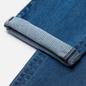 Мужские джинсы Edwin Loose Tapered Jersey Kaihara Motion Denim Blue Light Used фото - 3