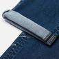 Мужские джинсы Edwin Loose Tapered Jersey Kaihara Motion Denim Blue Remake фото - 3