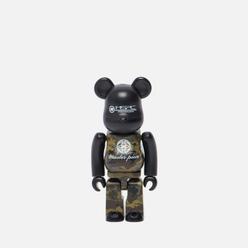 Игрушка Master-piece x Medicom Toy Bearbrick 100%