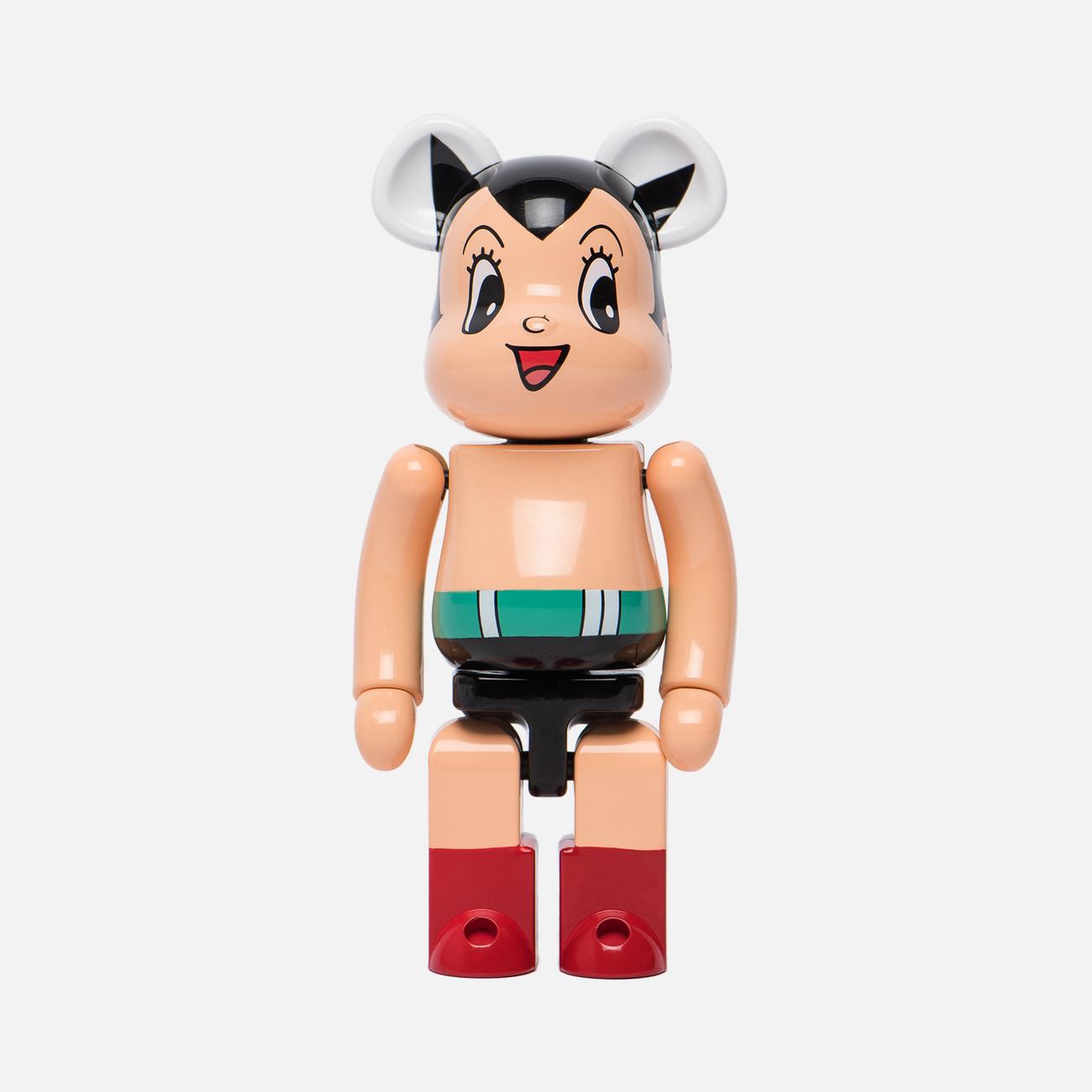 Игрушка Medicom Toy Bearbrick Astroboy Version 200%