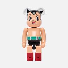 Игрушка Medicom Toy Bearbrick Astroboy Version 200% фото- 0