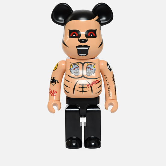 Игрушка Medicom Toy Bearbrick Aitsu Tattoo Version 1000%