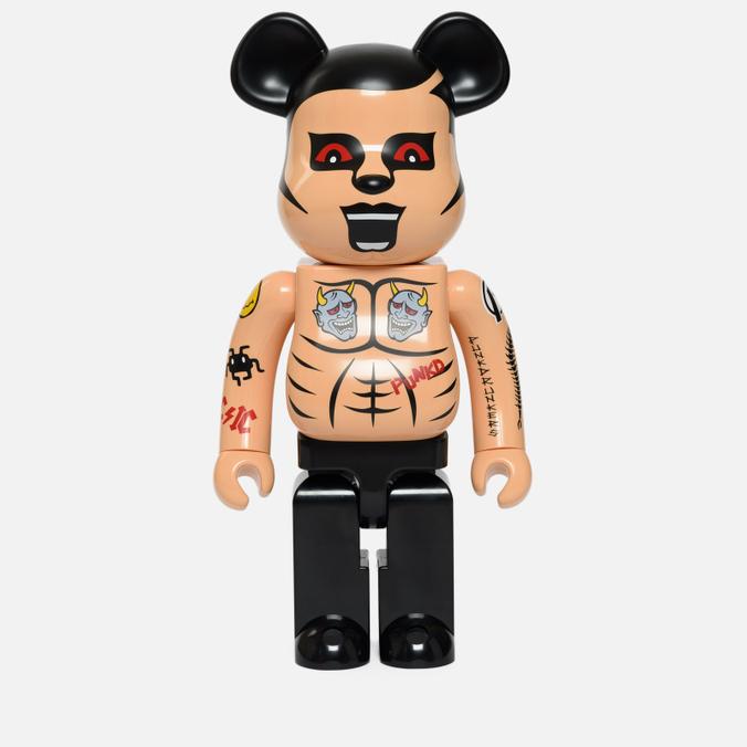 Игрушка Medicom Toy Bearbrick Aitsu Tattoo Version 1000%