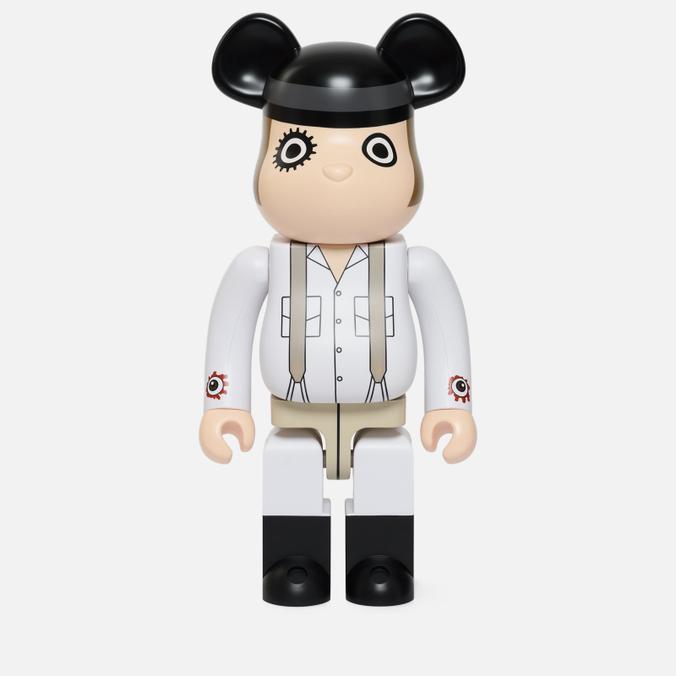 Игрушка Medicom Toy Bearbrick Alex 1000%