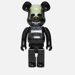 Игрушка Medicom Toy Bearbrick Alien 1000% фото- 0