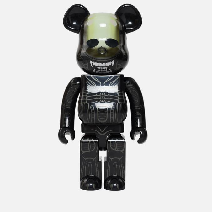 Игрушка Medicom Toy Bearbrick Alien 1000%