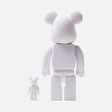 Игрушка Medicom Toy Bearbrick Alife 100% & 400% фото- 2