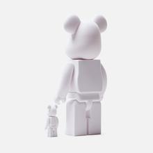 Игрушка Medicom Toy Bearbrick Alife 100% & 400% фото- 1