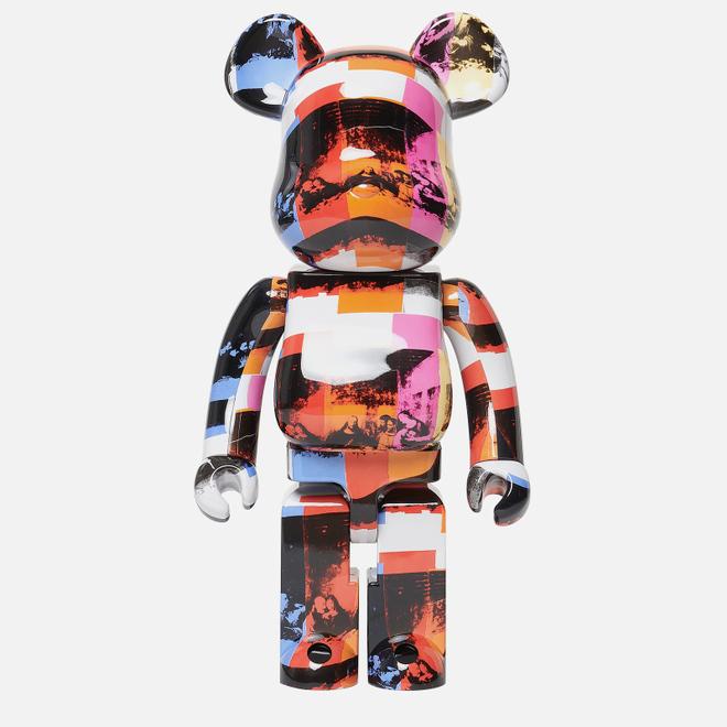 Игрушка Medicom Toy Bearbrick Andy Warhol The Last Supper 1000%
