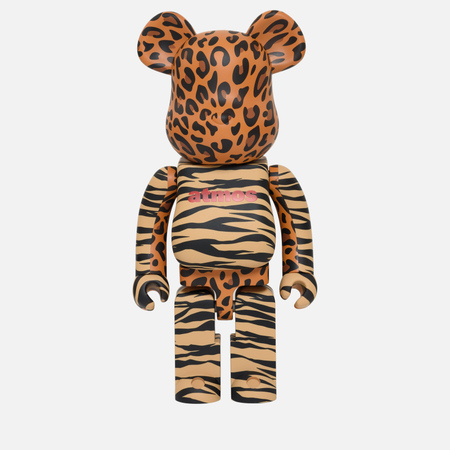 Игрушка Medicom Toy Bearbrick atmos Animal 1000%