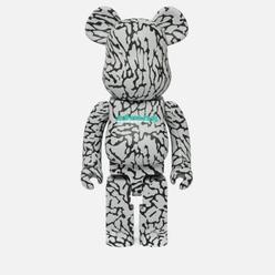 Игрушка Medicom Toy Bearbrick atmos Elephant 1000%