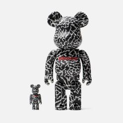 Игрушка Medicom Toy atmos Reverse Elephant 100% & 400%
