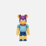 Игрушка Medicom Toy Bearbrick Bartman 100% фото- 0