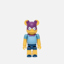 Игрушка Medicom Toy Bartman 100%