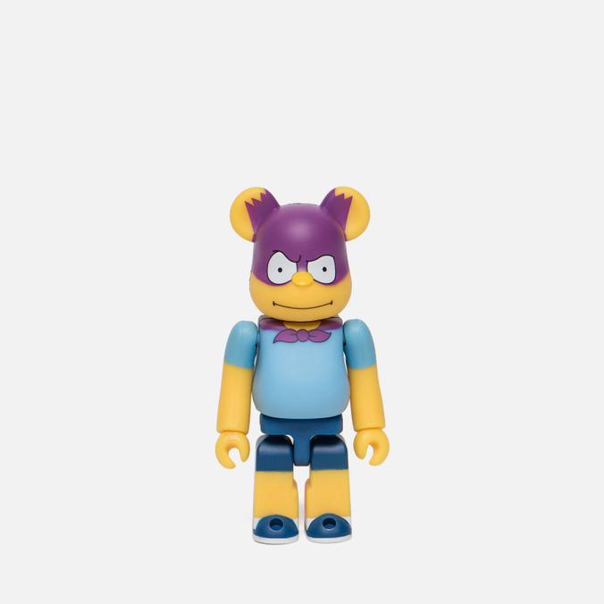 Игрушка Medicom Toy Bearbrick Bartman 100%