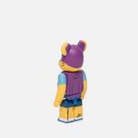 Игрушка Medicom Toy Bearbrick Bartman 100% фото- 2