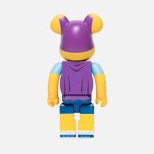 Игрушка Medicom Toy Bearbrick Bartman 400% фото- 1