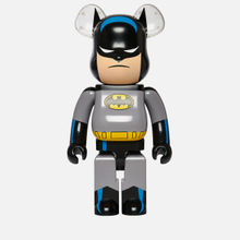 Игрушка Medicom Toy Bearbrick Batman Animated 1000% фото- 0