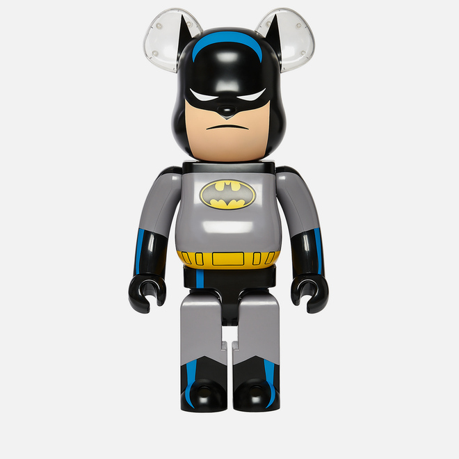 Игрушка Medicom Toy Bearbrick Batman Animated 1000%