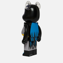 Игрушка Medicom Toy Bearbrick Batman Animated 1000% фото- 1