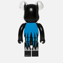 Игрушка Medicom Toy Bearbrick Batman Animated 1000% фото- 2