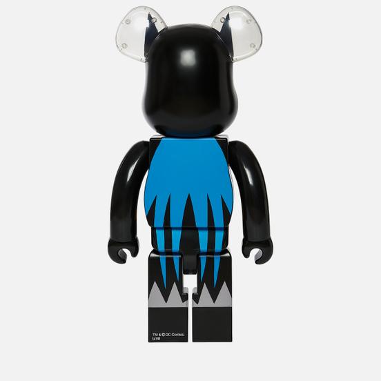 Игрушка Medicom Toy Bearbrick Batman Animated 1000%