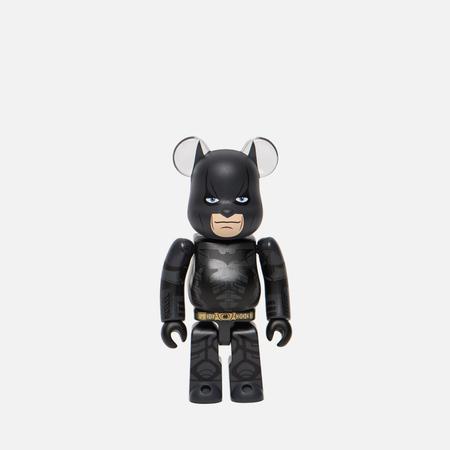 Игрушка Medicom Toy Bearbrick Batman Tokyo Comic Con 100%