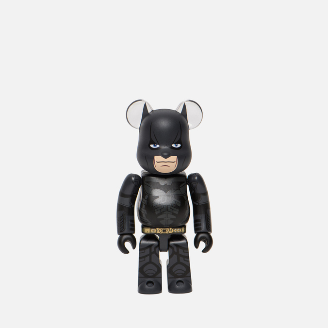 Игрушка Medicom Toy Bearbrick Batman The Dark Knight Version 100%