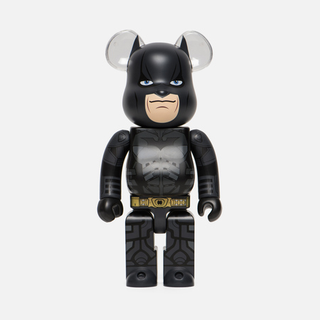 Игрушка Medicom Toy Bearbrick Batman The Dark Knight Version 400%