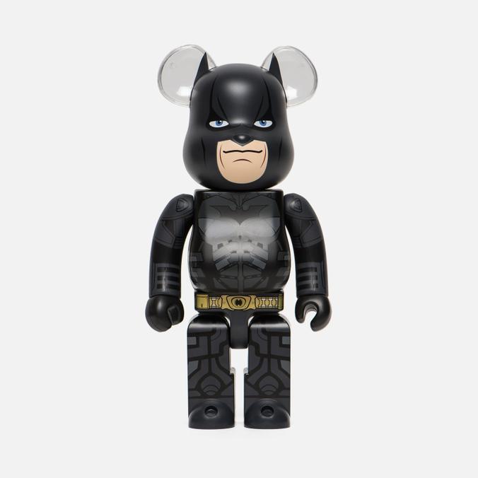 Игрушка Medicom Toy Bearbrick Batman The Dark Knight Version 400%