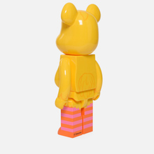 Игрушка Medicom Toy Bearbrick Big Bird 1000% фото- 1