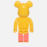 Игрушка Medicom Toy Bearbrick Big Bird 1000% фото- 2