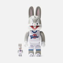 Игрушка Medicom Toy Bearbrick Bugs Bunny 100% & 400% фото- 0