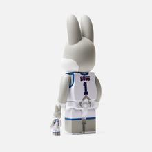Игрушка Medicom Toy Bearbrick Bugs Bunny 100% & 400% фото- 2