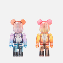 Игрушка Medicom Toy Bearbrick Burj Khalifa Tower & Tokyo Tower 100% фото- 2