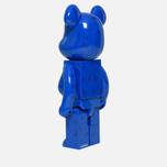 Игрушка Medicom Toy Bearbrick Cookie Monster 1000% фото- 1