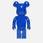 Игрушка Medicom Toy Bearbrick Cookie Monster 1000% фото- 2