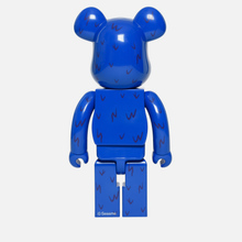 Игрушка Medicom Toy Bearbrick Cookie Monster 1000% фото- 2