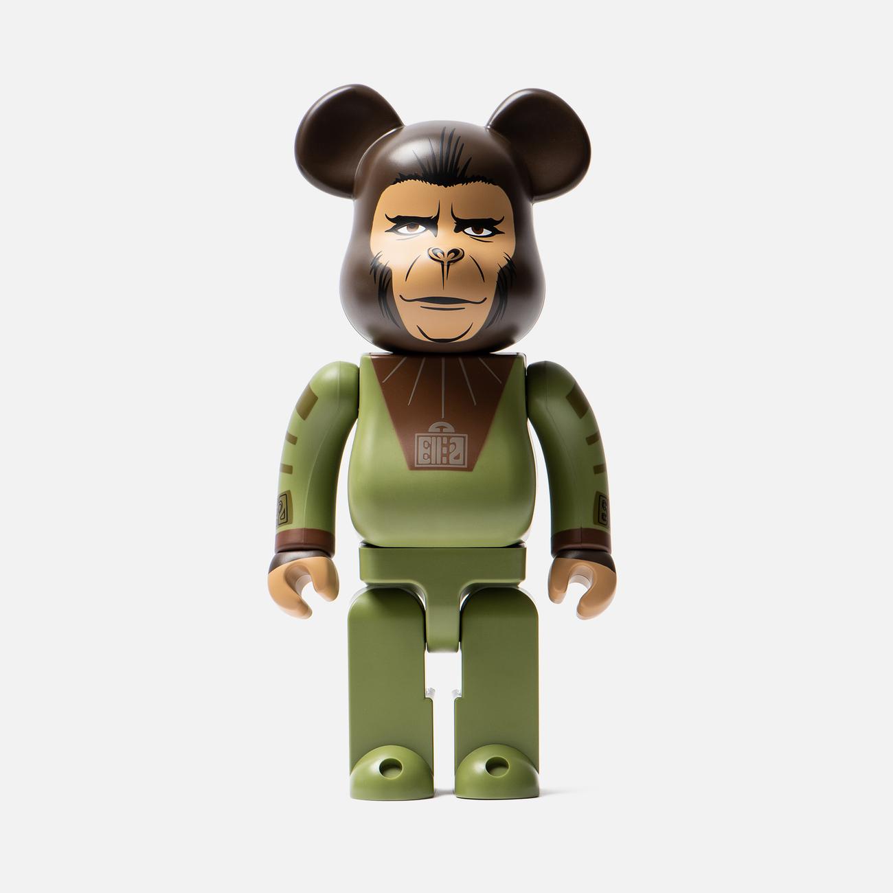 Игрушка Medicom Toy Bearbrick Cornelius 400%