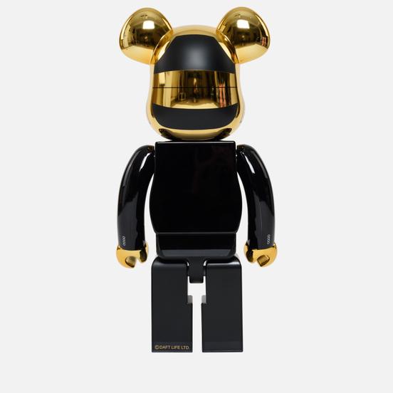 Игрушка Medicom Toy Bearbrick Daft Punk Guy-Manuel de Homem-Christo 1000%